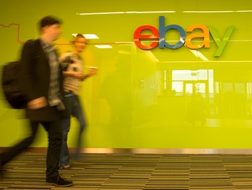 In Time for Your Holiday Shopping, eBay Makes Browsing Easier on iOS