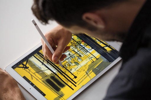 Grab a Certified Refurbished iPad Pro Starting at $475 on Amazon