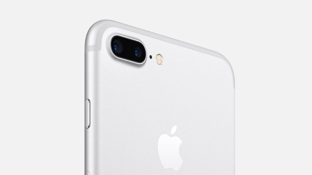Jet White iPhone 7