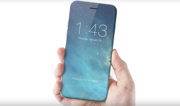 KGI: The Biggest 'iPhone 8' Won't Feature The Largest Active Display Area