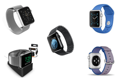 The Best Third-Party Apple Watch Bands