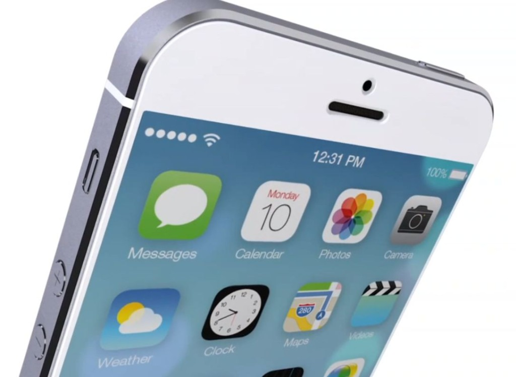 how many inches is an iphone 5 a 5 inch iphone could launch in 2017 and feature something 19758