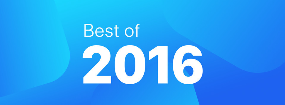 Best Apps and Games of 2016