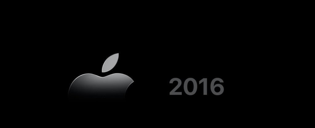 Biggest Apple Stories of 2016