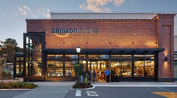 Take $5 Off Any Amazon Book Purchase of $15 or More