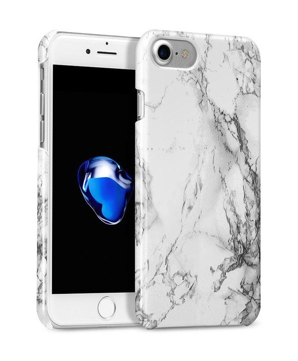GMYLE Hard Case Cover Marble
