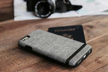 Incipio Esquire Series iPhone 7 Cases Look Professional