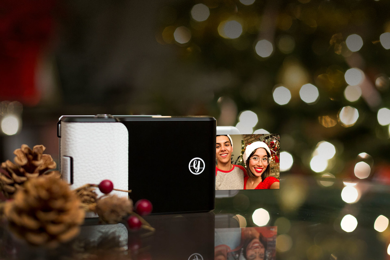 Prynt Instant Camera