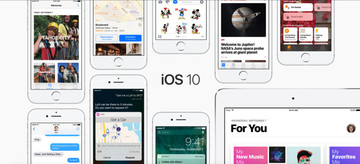 Apple Releases iOS 10.2 Beta 7 to Registered Developers