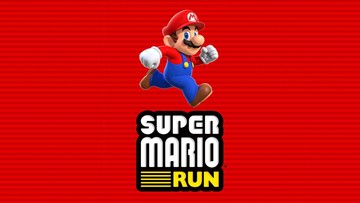Run to an Apple Store Today to Play a Super Mario Run Demo