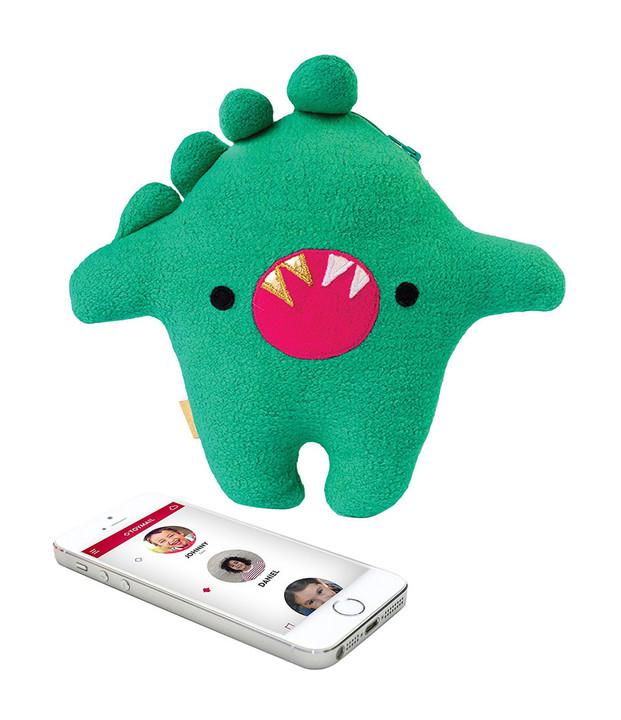 Toymail Talkie: Hank a Dino