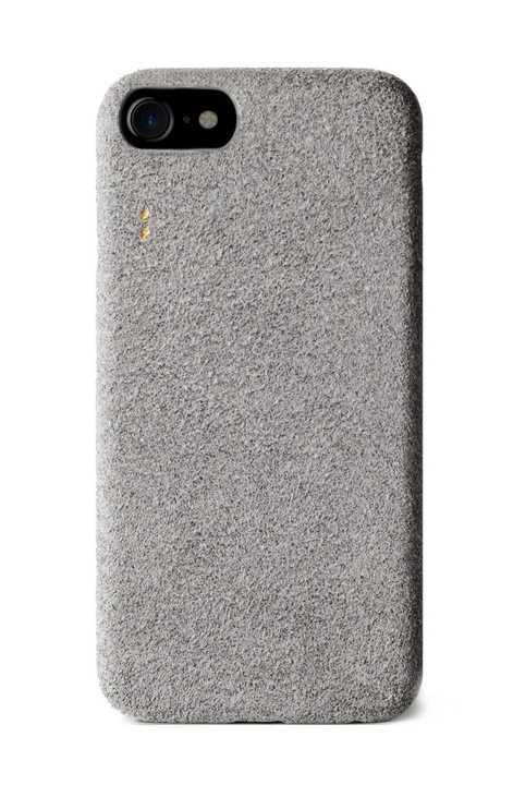 iPhone 7 Cases Fuzzy Hard Graft
