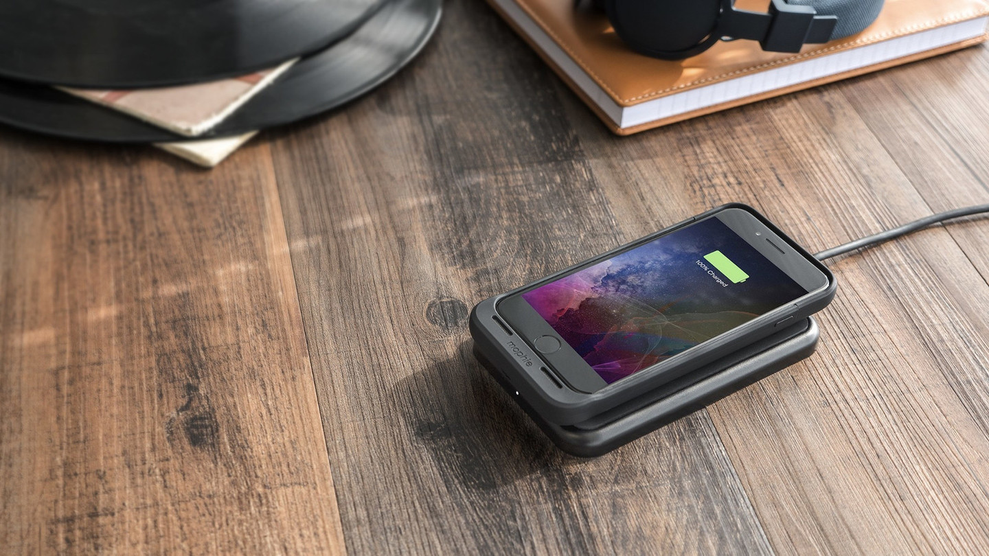 Mophie Juice Pack Air Battery Case iPhone 7