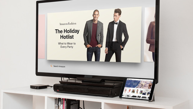 Amazon on Apple TV: Does This Mean Amazon Video Isn't Far Behind?