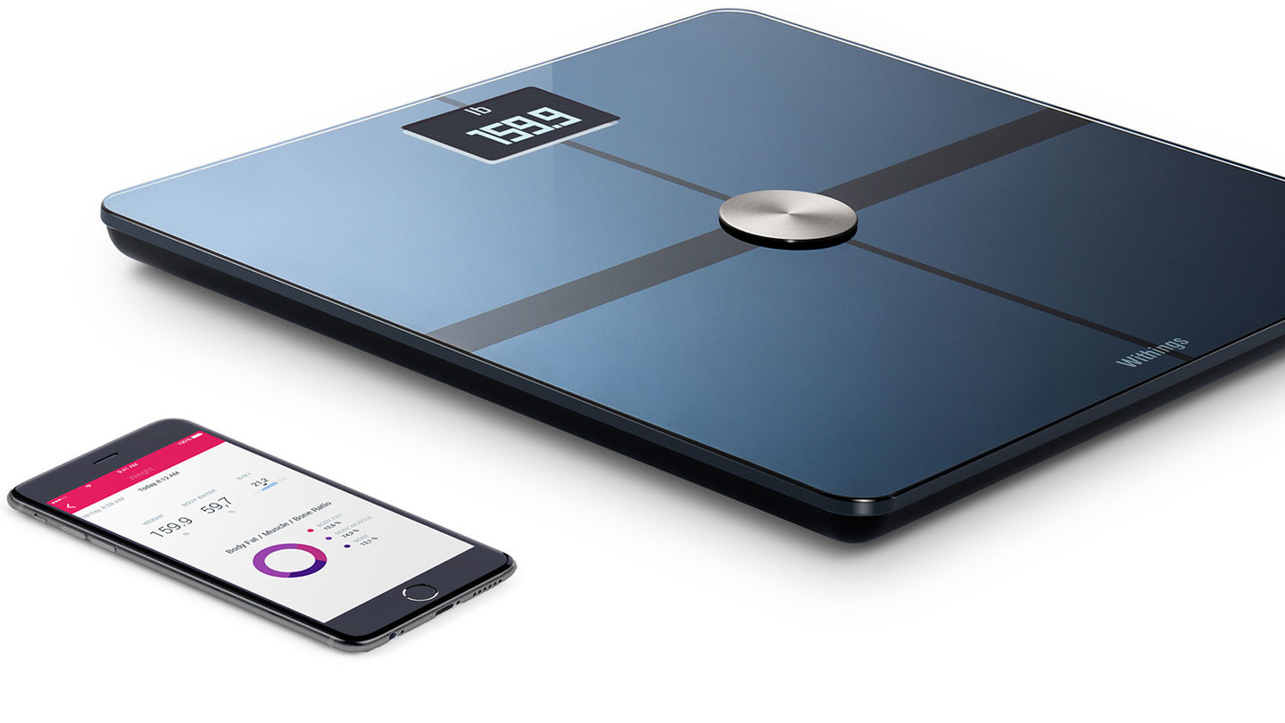 Grab the Withings Body Scale for $68, the Lowest Ever