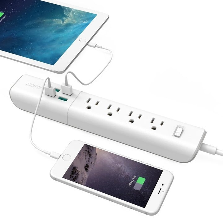 AUKEY Surge Protector