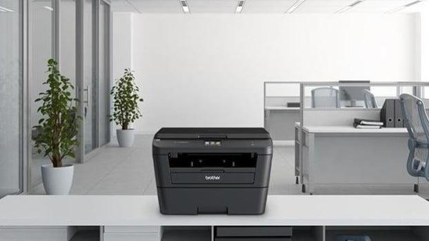 Still Print? This Brother Wireless MonoChrome Laser Printer is just $99