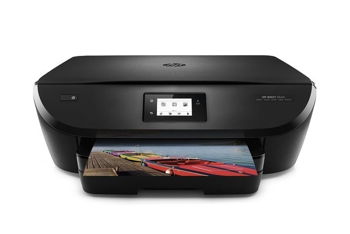 HP Envy 5540 Best AirPrint Printers