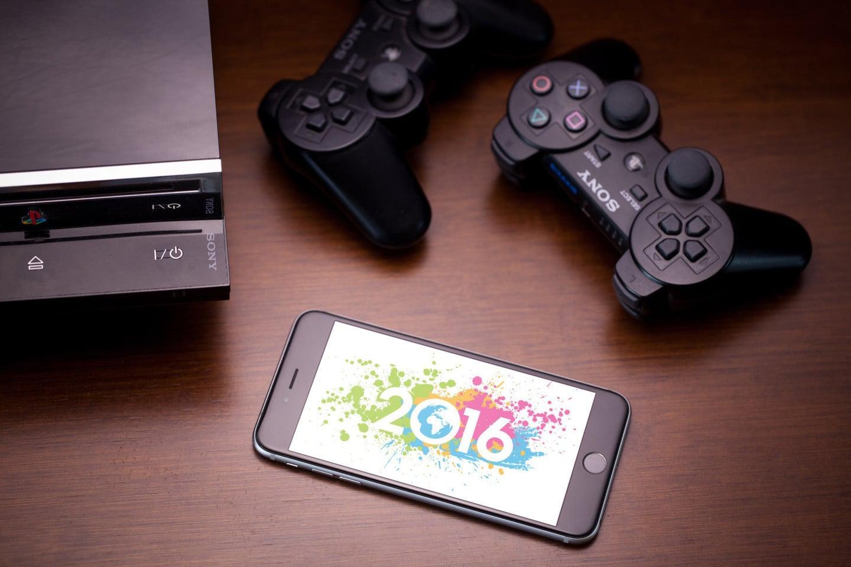 50 Best iOS Games of 2016