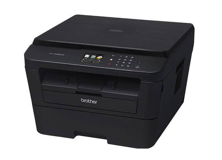 Still Print This Brother Wireless Monochrome Laser