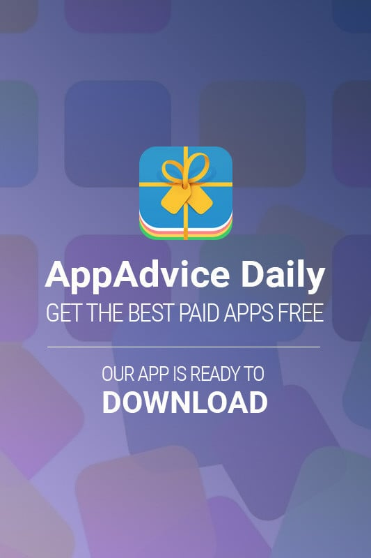 AppAdvice Daily: The New AppsGoneFree App