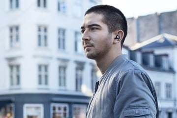 Earin M-2 Truly Wireless Earbuds Set to Take on Apple AirPods