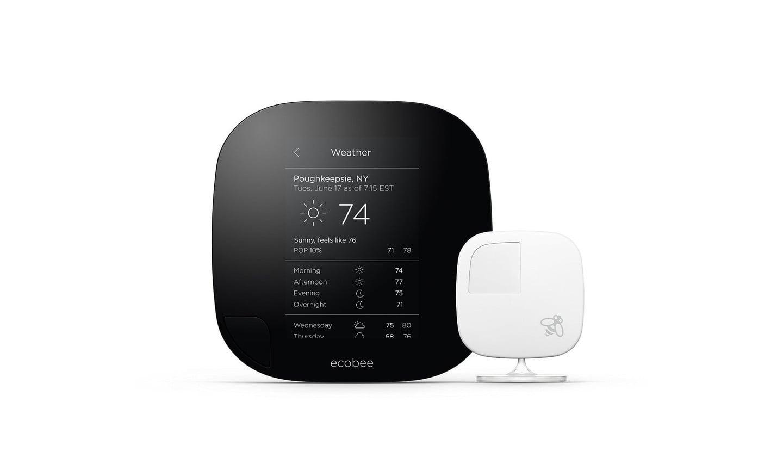 Ecobee3 Thermostat Remote Sensors
