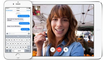 Group FaceTime Chats Could be Coming in iOS 11