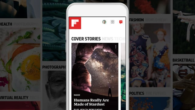 A New Flipboard Update Ushers in Personalized Smart Magazines