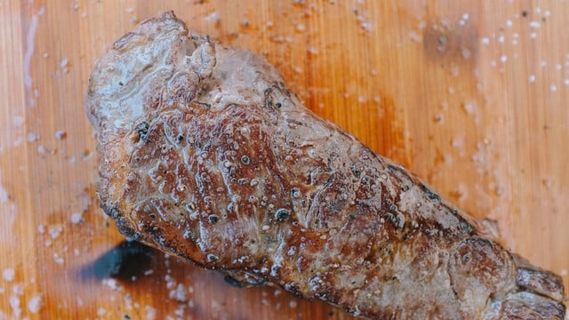 Cooking Tech: Sous Vide Steak is The Best Way to Make a Steak at Home