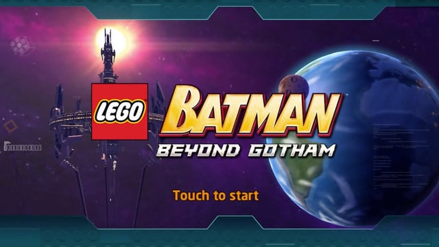 Grab LEGO Batman: Beyond Gotham and Other Great LEGO Games on Sale Now