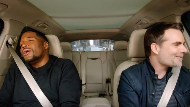 See Apple Music's First Carpool Karaoke Trailer From the 2017 Grammys