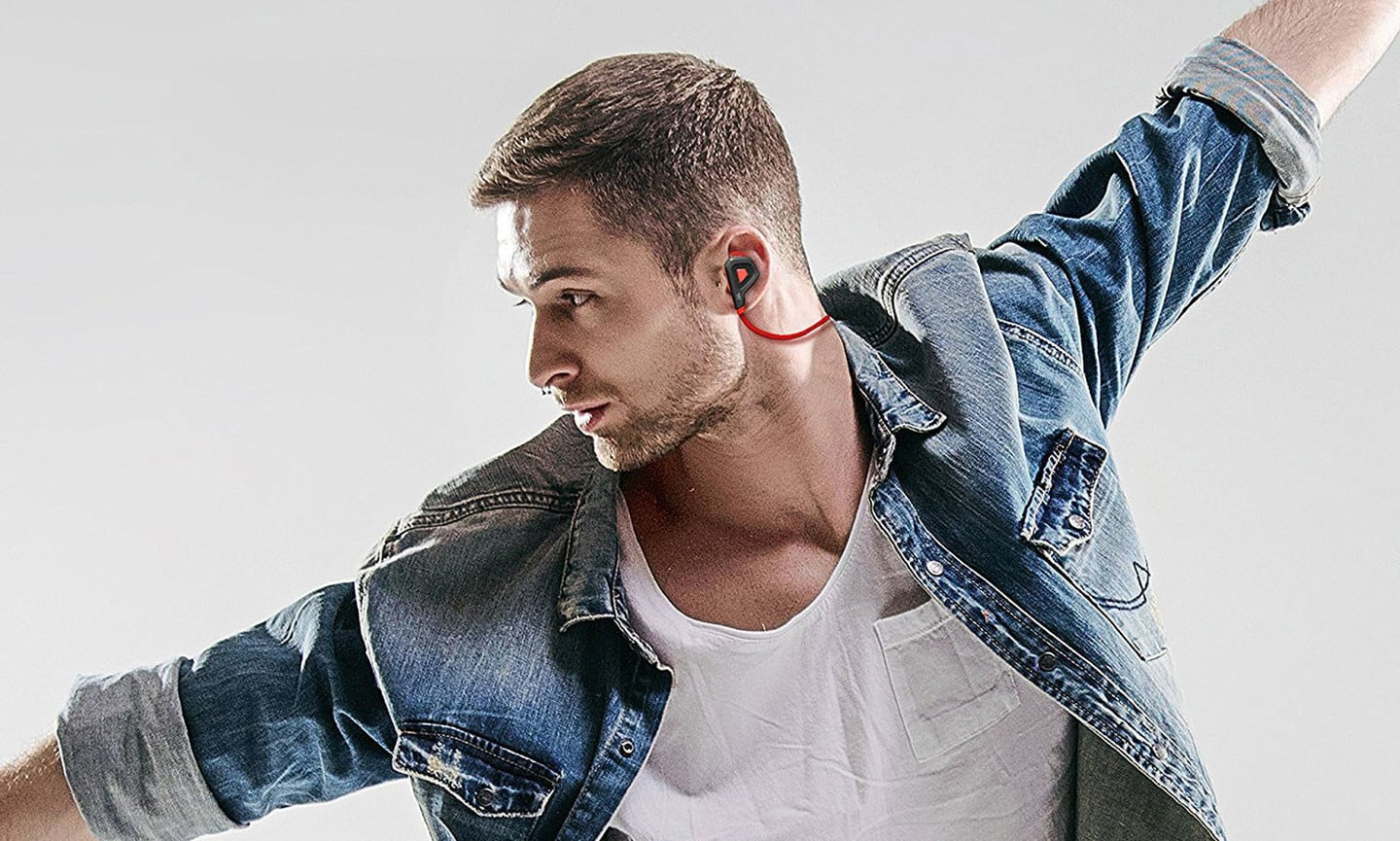 These J and L Noise Cancelling Bluetooth Headphones are Just $11