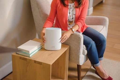 Save $70 on the Best Performing Orbi Home WiFi System