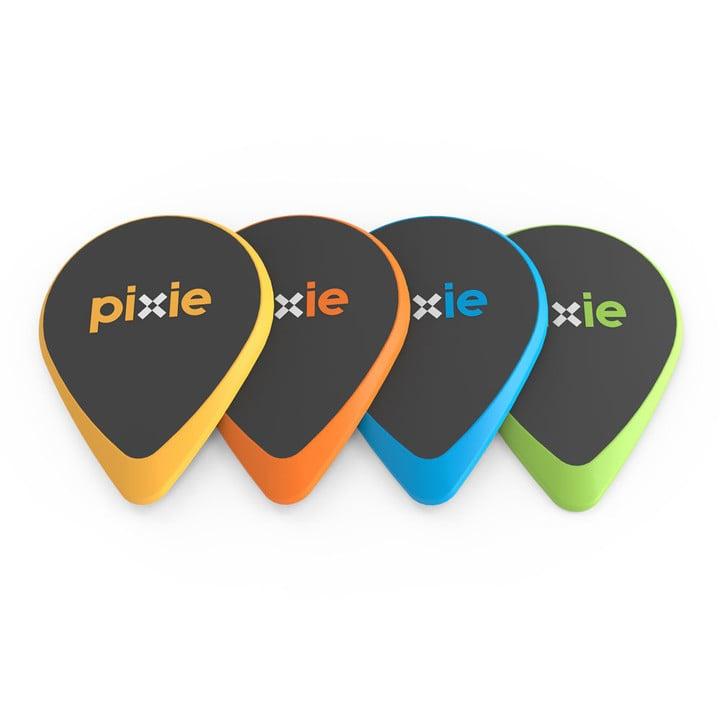 Pixie Points