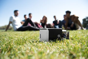 The Prynt iPhone Case Adds a Dose of Old-School Charm to Digital Photo Prints