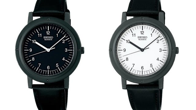You Can Soon Buy the Steve Jobs Seiko Watch If You Can Find One