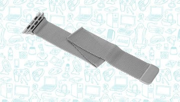 Grab a Replica Milanese Loop For as Little as $6