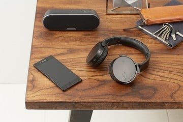 Sony's Wireless Extra Bass Headphones are Just $68, an All-Time Low