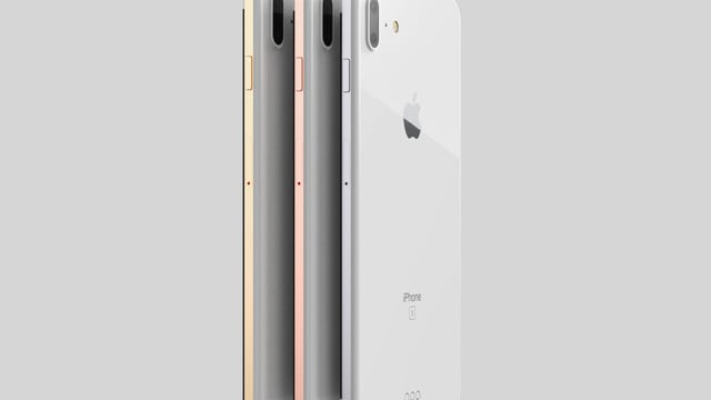 New Report Shows the 'iPhone 8' Launch Date Could Push Past September