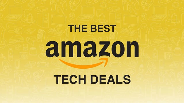 The Best Tech Deals on Amazon Today, March 22nd 2017