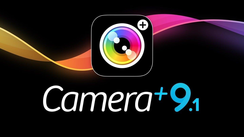 Camera+ 9.1