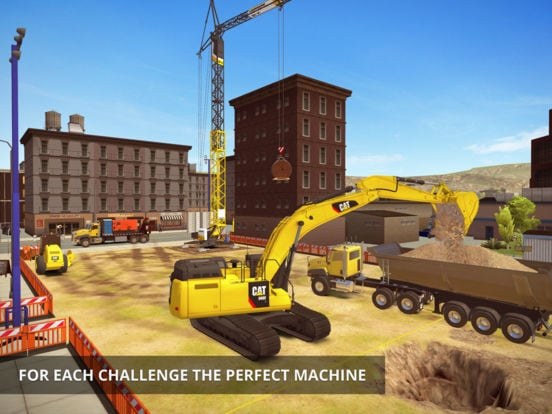 Construction Simulator 2 challenge