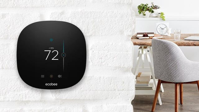 Get the HomeKit-Enabled Ecobee3 Lite Thermostat for Just $140