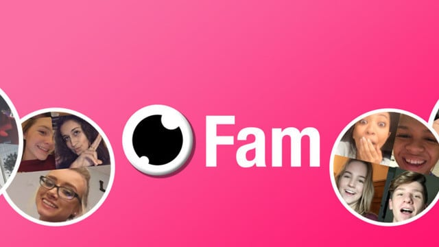 How to 'Group FaceTime' With Friends in iMessage Using the Fam App