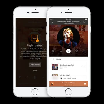 Pandora Premium Arrives to Take on Apple Music, Spotify