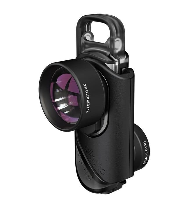 Olloclip Active Lens System