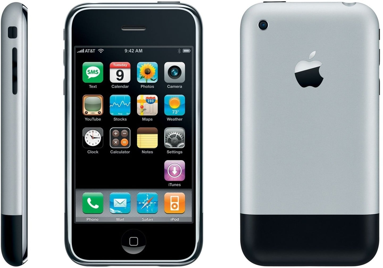 """""""iPhone 8"""" Design"""