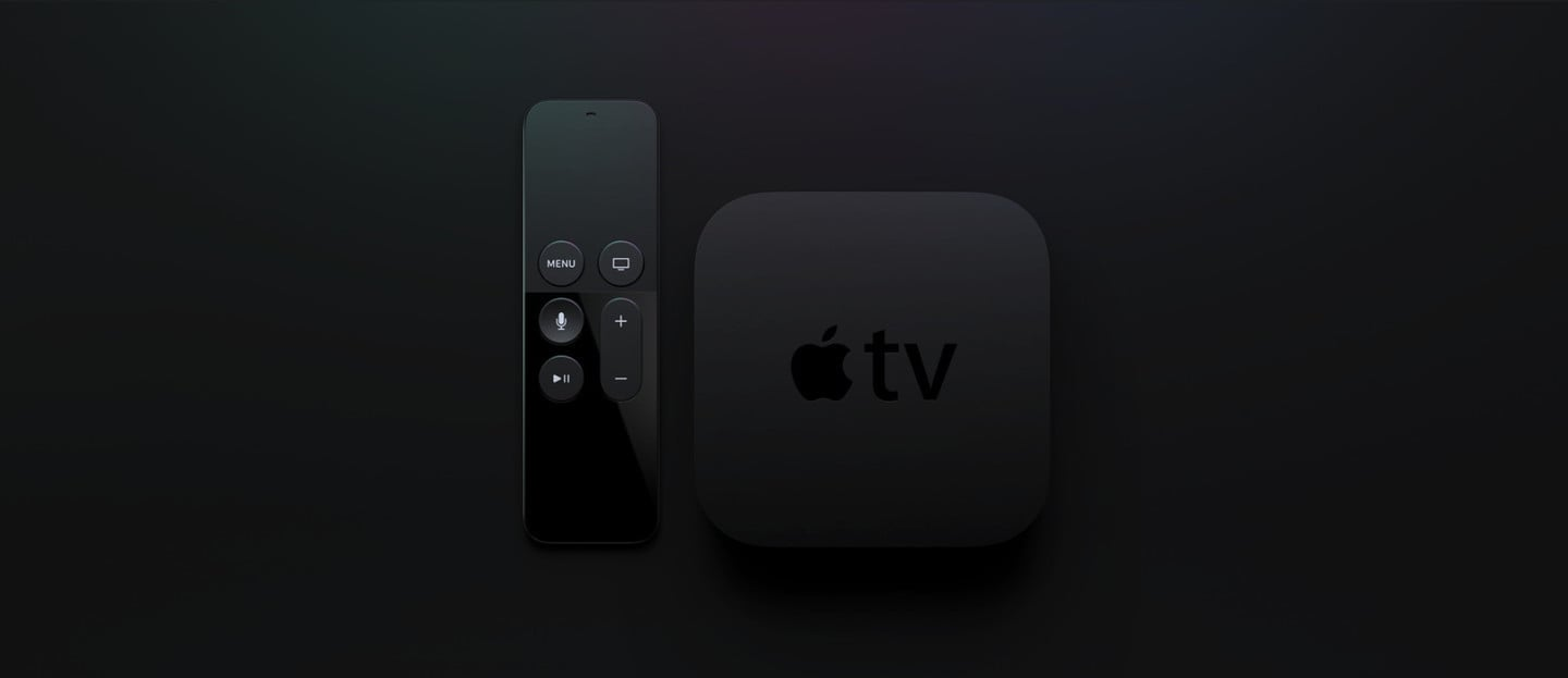 Next-Generation Apple TV