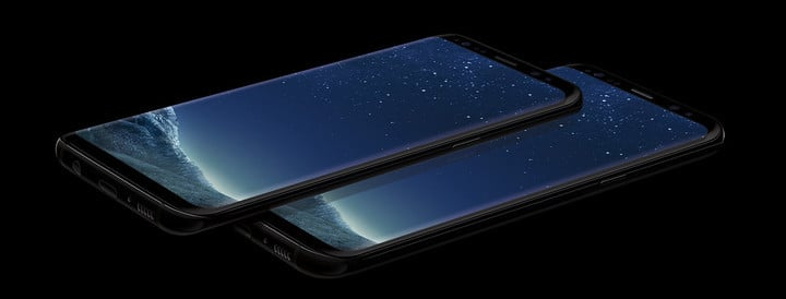 Along with the Galaxy S8, Samsung will offer a Galaxy S8 Plus with a larger screen. Sound familiar?